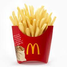 mcdonald u0027s tests pumpkin spice fries in japan wtop