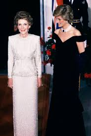 what nancy reagan u0027s style says about women in america