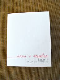 Wedding Booklets The 25 Best Wedding Booklet Ideas On Pinterest Wedding