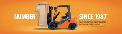 home toyota material handling australia u0027s leading forklift supplier