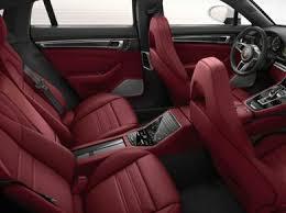 porsche hatchback interior see 2018 porsche panamera e hybrid color options carsdirect