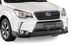 subaru white 2017 2017 subaru forester 2 0i s makes official malaysian debut priced
