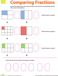 free worksheets comparing ordering numbers worksheets 3rd grade