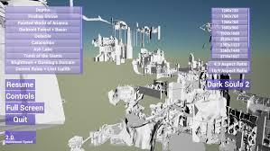 Dark Souls Map Dark Souls Map Viewer Dsmv At Dark Souls Nexus Mods And Community