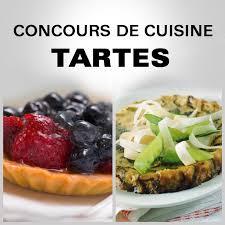 concours cuisine tarte aux mirabelles et au thym cuisine plurielles fr