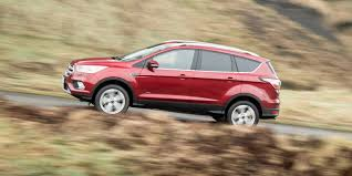 ford kuga review carwow