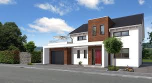 Bau Mein Haus Einfamilienhaus Bauen Mit Streif