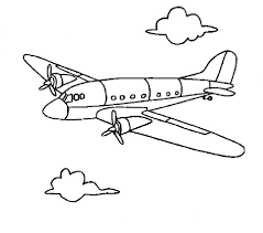coloring pages download free airplane coloring pages fresh