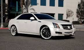2007 cadillac cts wheels asanti wheels the leader in custom luxury wheels white cadillac