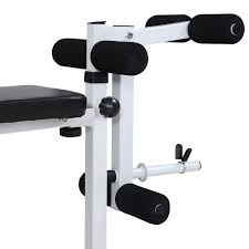 weight lifting bench fitness workout home exercise adjustable