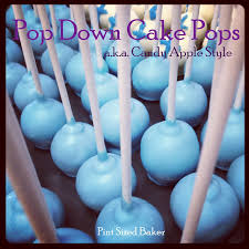 how to make perfect bottomed cake pops they stand up straight