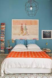 la chambre blue 30 inspirations déco pour la chambre bedrooms interiors and