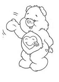 56 care bears images care bears draw