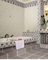ceramic tile ideas for bathrooms ceramic tile trends modern and playful hum ideas