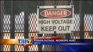 Seattle City Light Power Outage Map by Seattle News Videos Kiro Tv