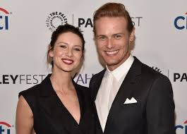 quotes about fall food sam heughan and caitriona balfe u0027s quotes about each other