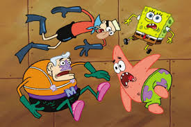 spongebob squarepants u0027 pictures