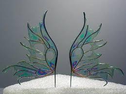 fantasy film fairy wings artisan deb wood