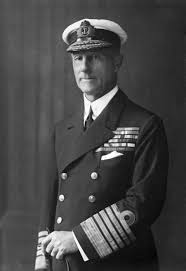 Naval Services First Decoration John Jellicoe 1st Earl Jellicoe Wikipedia