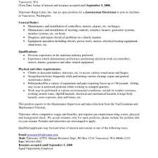 electrician resume exles sle residential electrician resume new awesome journeyman