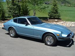 nissan 280z 1977 datsun 280z information and photos momentcar