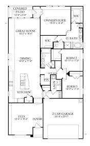 sheldon new home plan mansfield tx pulte homes new home