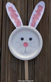25 unique bunny crafts ideas on pinterest easter crafts kid
