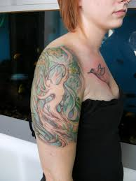 women half sleeve tattoos eemagazine com