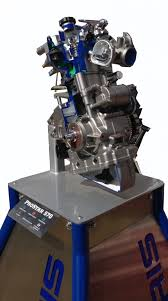 pratt whitney pt6 engine cutaway of a mainstay available category basemounts and stands calco news