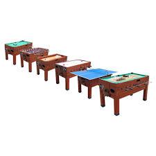 playcraft danbury 13 in 1 multi game table hayneedle