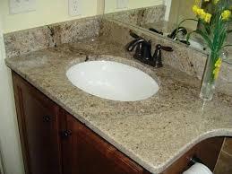 granite bathroom vanity u2013 engem me