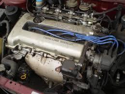 nissan pulsar 1992 nissan pulsar 2 0 sr20 engine only n14 sss n15 nx 91 95 auto