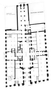 Skyscraper Floor Plan by Stevenwarran Backstage Dumbwaiters And Standpipes