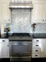 Grey Kitchen Backsplash Grey Kitchen Backsplash And White Cabinets Floor With Large Size