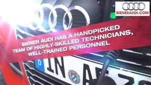 beiner audi biener audi offering the car of your dreams dailymotion