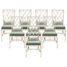 Chinese Chippendale Dining Chairs Viyet Designer Furniture Seating O U0027brien Ironworks Unique
