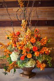 fall floral arrangements stunning fall floral arrangement by flowerful events fall ideas