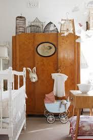 d coration chambre b b vintage chambre bébé fille