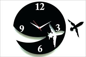 cool wall clock cool wall clocks zoeclark co