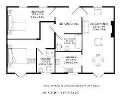 100 floor plans for cottages student apartments in fort