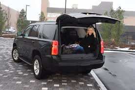 nissan altima yakima wa espn sportscenter anchor lindsay czarniak celebrity drive