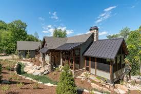 old fashioned rustic modern plans farmhouse modern house design