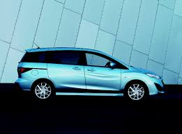 is mazda japanese 2011 mazda premacy is now available to order in japan