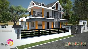 Double Floor House Plans by Kerala House Plans House Plans Google