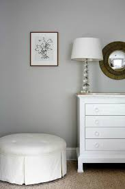 greige paint color transitional bedroom sherwin williams