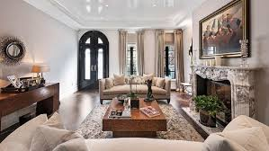 mansion global mansion global new york townhouse completely transformed