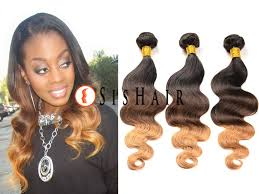 remy hair extensions 1 bundle 8a ombre remy hair wave t1b 4 27
