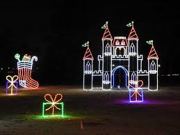 virginia beach christmas lights 2017 celebration in lights newport news va official website