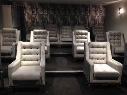 luxury nursing home graham lea architecture
