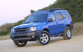 2004 nissan xterra photos specs news radka car s blog